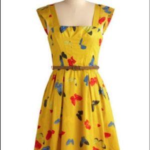 As seen on Taylor Swift Corey Lynn Calter Dress